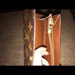 Louis Vuitton Bags - Authentic LV Sarah Wallet